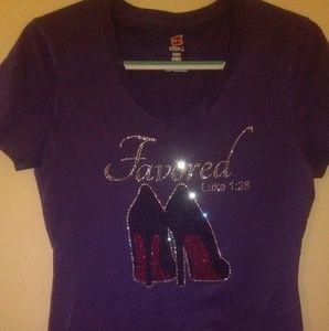 Tops - Favored T-Shirt